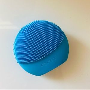 NEW FOREO Luna Fofo Facial Face Cleansing Brush